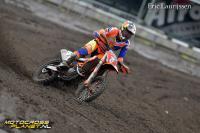 Double moto wins for Herlings and Jonass in Valkenswaard