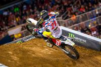 Bekijk alle finales van de AMA Supercross in Minneapolis
