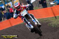 Raf Meuwissen wint Dutch Masters 125cc in Oldebroek