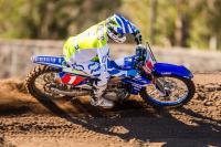 Dean Ferris domineert in het Australisch Kampioenschap in Wonthaggi