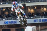 Chad Reed misschien toch van start in MX of Nations