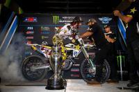Film: Tomac, Roczen, Musquin en Anderson onder de loep voor AMA Supercross 2019