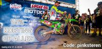 Profiteer nu van 15 procent korting op het gehele assortiment van Outlaw Racing