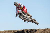 Hangtown 250MX: Zach Osborne opens title defense with 1-1 sweep