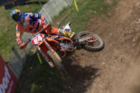 Jeffrey Herlings pakt pole position met winst in kwalificatie in Indonesie