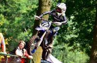 Sterk optreden Grizzly Yamaha Junior Team in Borculo
