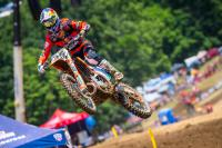 Zie hoe Musquin en Ferrandis de outdoor national in Unadilla wonnen