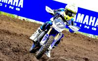 Sterk optreden Grizzly Yamaha Junior Team in Lelystad