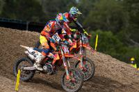 Jeffrey Herlings verrast met Grand Prix zege in Indonesie