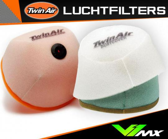 Twin Air Luchtfilters bij V1mx