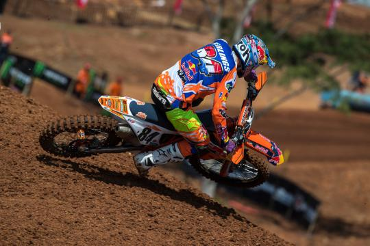Checkbox 3: Jeffrey Herlings #84 is nu al een motorsportlegende
