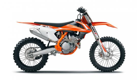 Zomeraanbieding: 2018 KTM modellen zeer scherp geprijsd bij Brouwer Motors