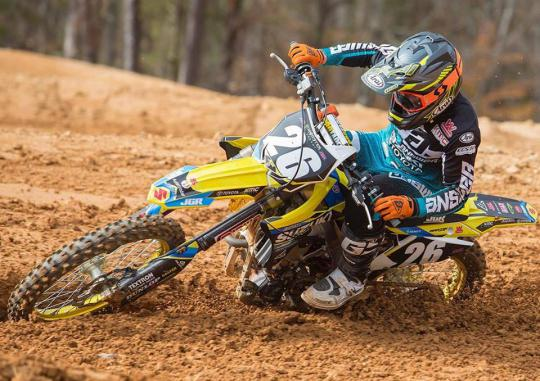 Film: Lawrence, Hill, Friese, Martin e.a. in actie op Anaheim 2