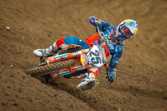 Video preview AMA pro Motocross Thunder Valley