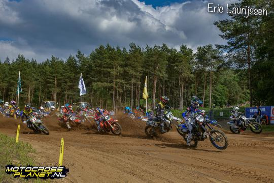 Kalender Dutch Masters of Motocross 2020
