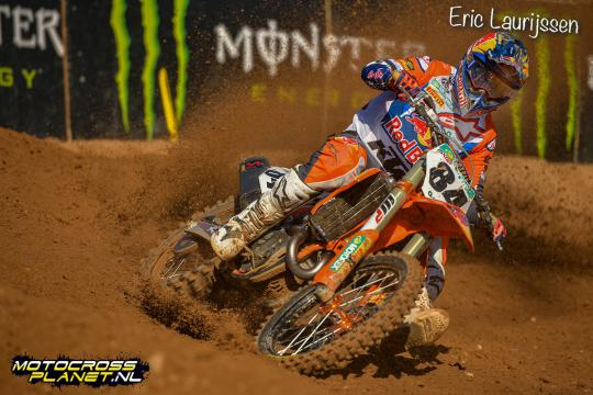 Film: Herlings richt zich op rentree eind september: 'Het is wel weer even wennen'