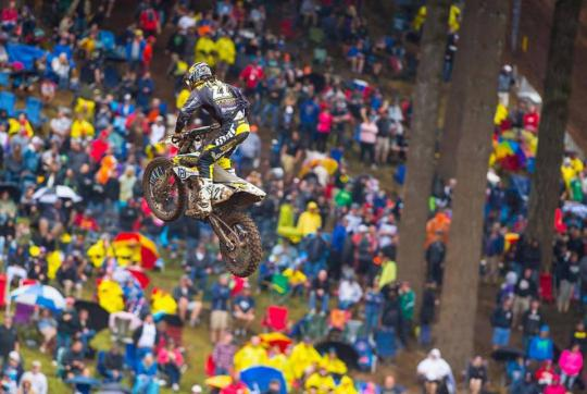 Film: Team USA aan het woord over de MX of Nations