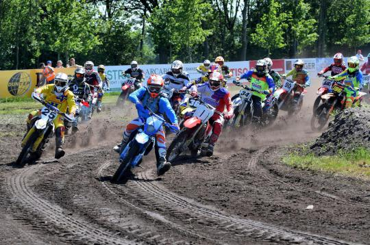 Wijziging in AMBC clubcross kalender 2020