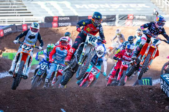 Ama Supercross 2021 Calendrier MOTOCROSSPLANET.NL   AMA Supercross kalender 2021 bekend
