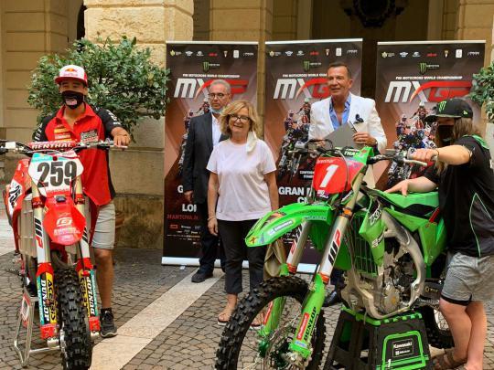 1000 bezoekers per dag toegestaan bij MXGP Mantova