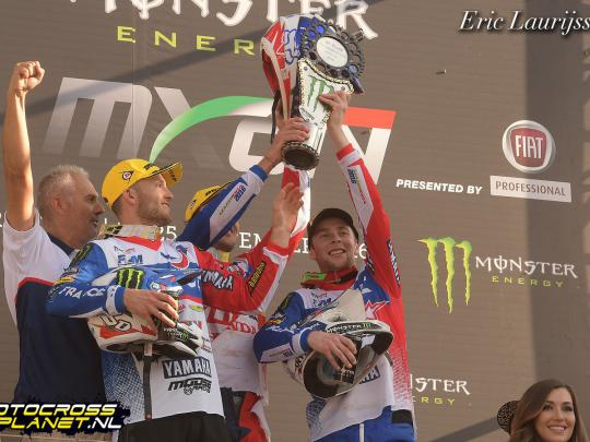 Watch how Team France won the MX des Nations
