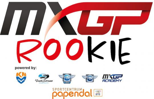 Introducing the MXGP Rookie project