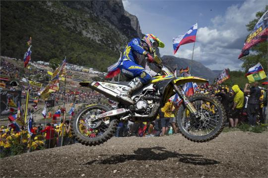 Strijbos replaces Desalle at Team Belgium
