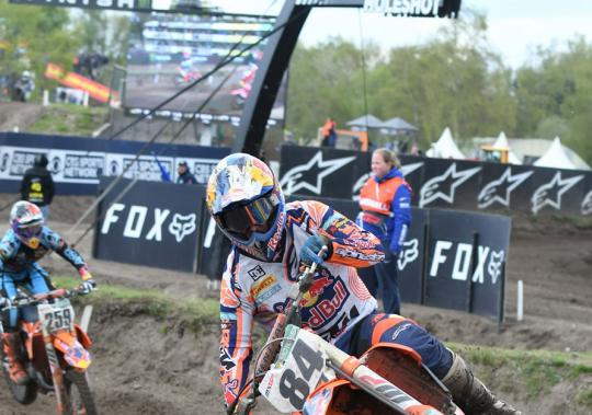 Time for Teutschenthal and the MXGP of Germany