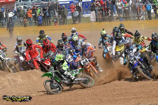 Houd Motorsport.tv op de kabel bij KPN!