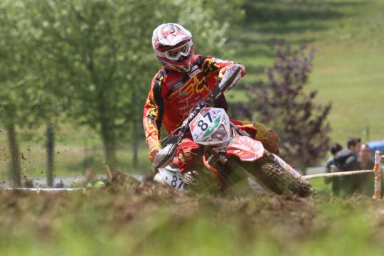 Oriol Mena joins Hero MotoSports Team Rally
