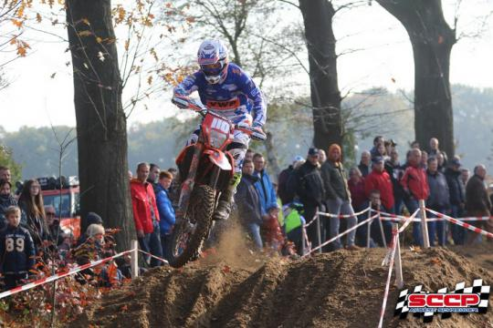 Video terugblik ONK Enduro Zelhem