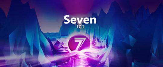 Seven - The Future Is Now