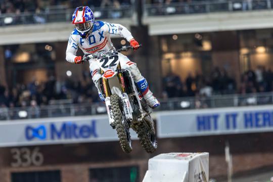 Motocrossplanet.nl film: chad reed legt alle kaarten op tafel bij