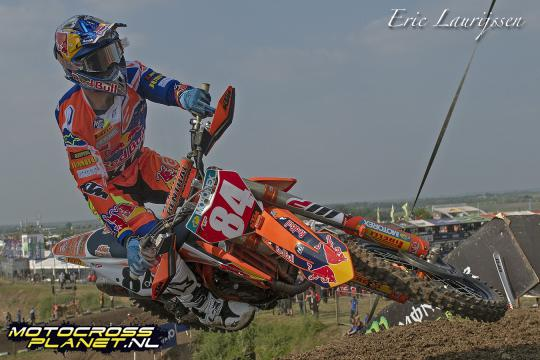 Herlings and Prado Gain More Momentum in Germany