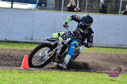 Pol Motors en No Escape Racing volop in de prijzen