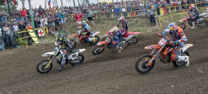 Het mooiste van de GP in Loket op zaterdag door Eric Laurijssen
