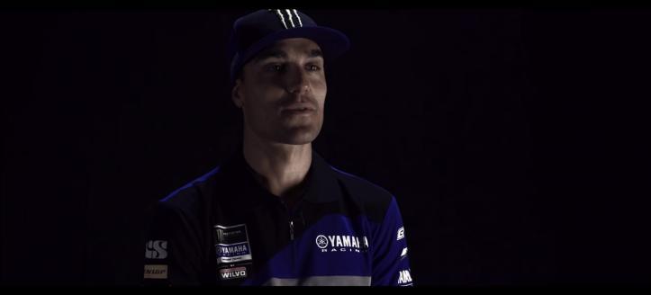 Film: interessant interview met Gautier Paulin over zijn overstap naar Yamaha