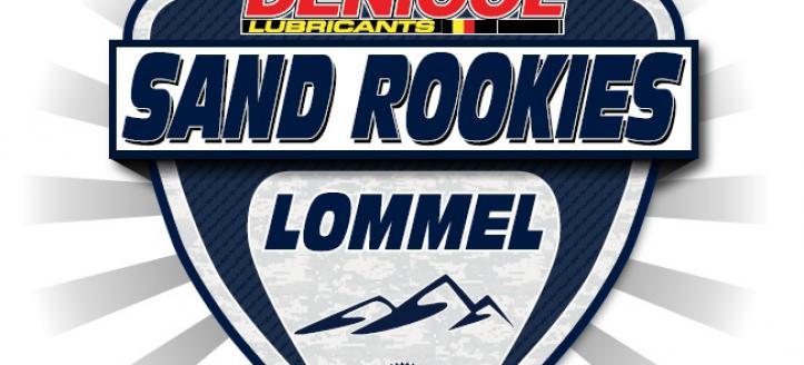 20 & 21 april 2019 - SAND ROOKIES – EK voor junioren te Lommel!