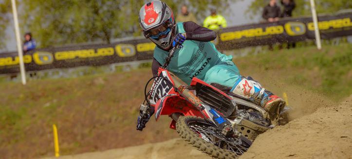 Zondag 2 juni: 24MX NK Nationale motorcross bij MC Venlo – Blerick