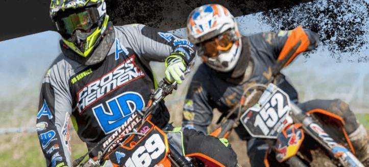 NK motorcross Deurne – MON – Donderdag 30 MEI