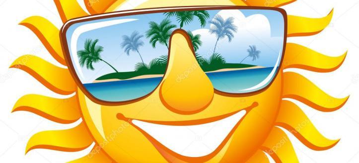 Vakantieperiode MON van 22 juli tot 23 augustus
