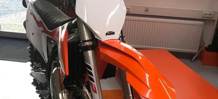 Nikita Kucherov maakt overstap naar KTM
