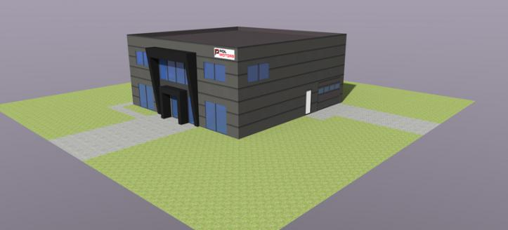 Uitbreiding bij Pol Motors in Harkema