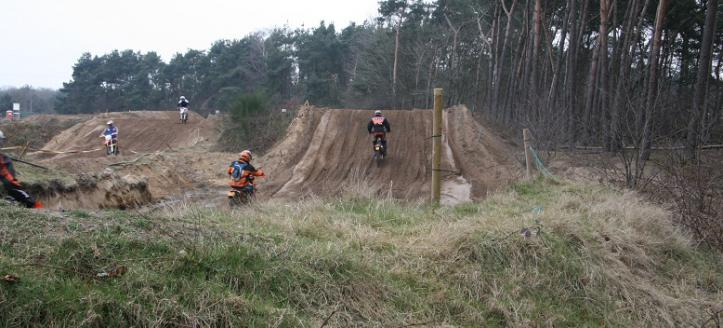 Inschrijving geopend: Cross Country Training 13 maart 2016 MCVB