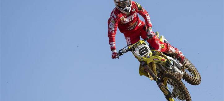 Ben Townley out for the Grand Prix in Spain