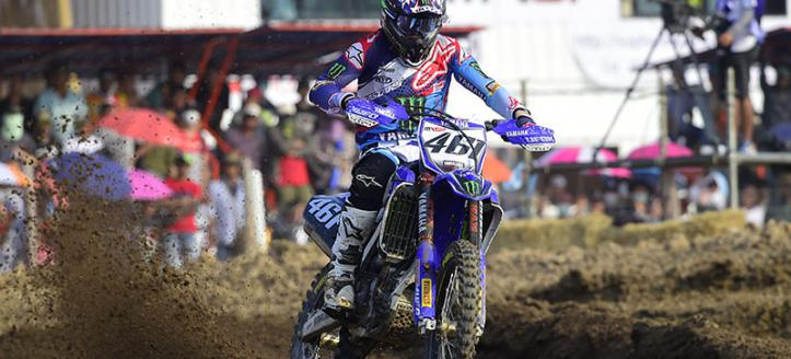 Stewart, Everts, Cianciarulo, Simpson, Nagl and Febvre are in