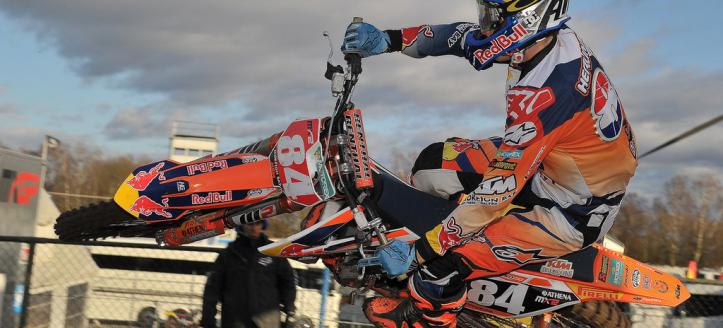 Livestream, live timing and results GP of Latvia