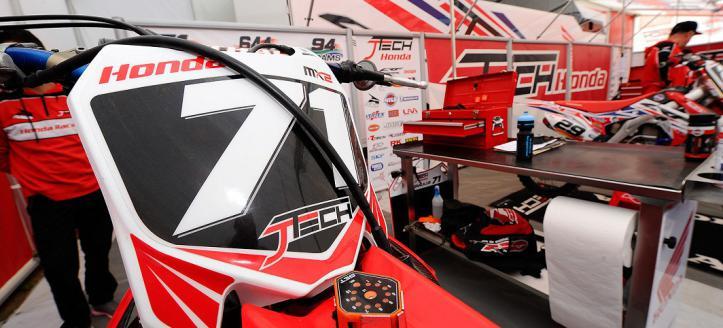Honda JTech and Damon Graulus to part ways