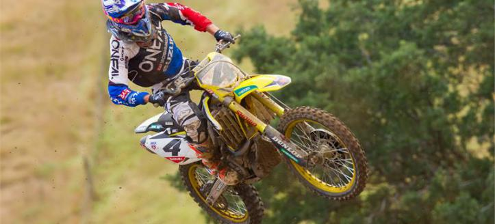 Movie: Behind the scenes with Baggett and Stewart in Hangtown