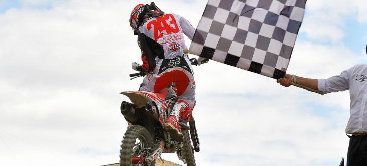 Watch how Herlings and Gajser won the Spanish Grand Prix